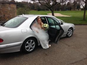 bride muss